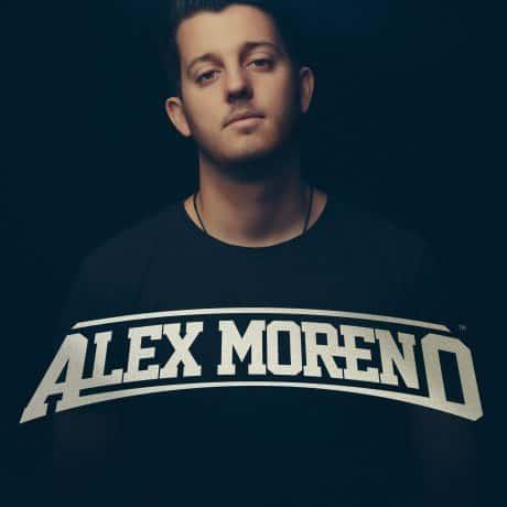 Alex Moreno (SWE)