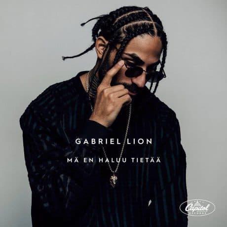 Gabriel Lion