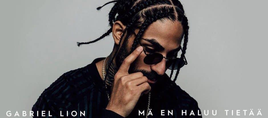 Uusi single nyt Spotifyssä!